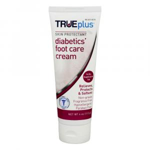 True Plus Diabetic Foot Care Cream