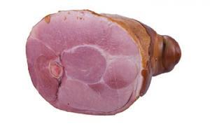 Hannaford All Natural Fresh Ham Shank