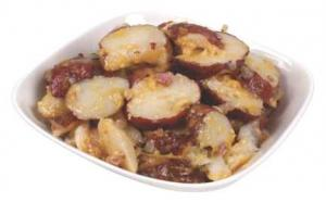 Taste of Insprirations German Red Potato Salad With Bacon