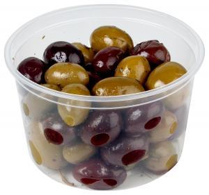 Taste of Inspirations Seasoned Olive Medley