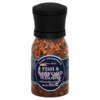 Olde Thompson Fish & Seafood Seasoning With Grinder