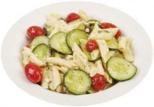 Taste of Inspirations Greek Fire Feta Salad