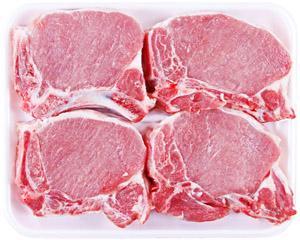 All Natural Pork Center Cut Chops
