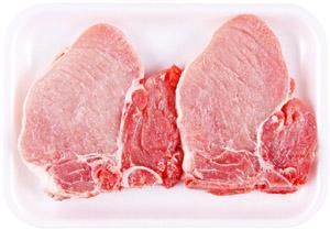 All Natural Pork Loin Chops