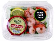 Jumbo Shrimp Snacking Tray