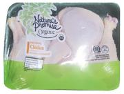 Nature's Promise Organic Fresh Chicken Drumsticks