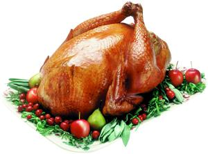 Cargill 16-22 Lb. Frozen Whole Turkey