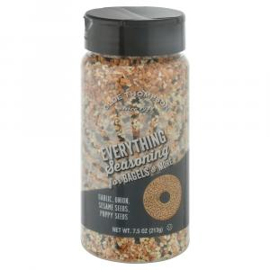 Olde Thompson Everything Seasoning for Bagels & More