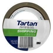 3M Tartan Shipping Tape Tan
