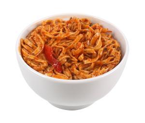 Taste of Inspirations Thai Noodle Salad