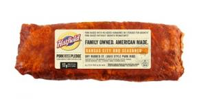 Hatfield Kansas City BBQ Dry Rub Ribs