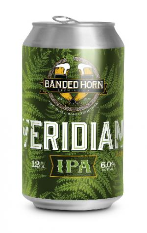 Banded Veridian IPA
