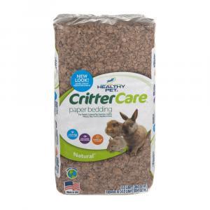 Critter Care Natural Paper Pet Bedding 14L