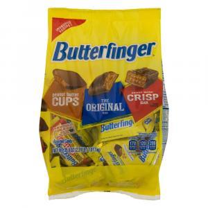 Nestle Butterfinger Assortment Bag