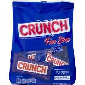 Crunch Bar Fun Size