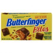 Butterfinger Bites Theater Box