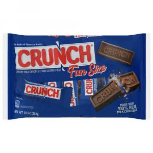 Crunch Bar Fun Size