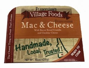 Francestown Village Macaroni and Cheese