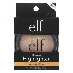 E.L.F. Apricot Glow Baked Highlighter
