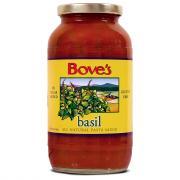 Bove's Basil Pasta Sauce