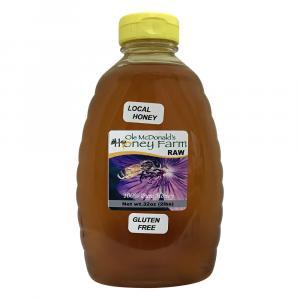 Ole McDonald's Honey Farm