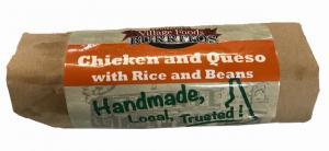 Francestown Village Chipotle Chicken Burrito