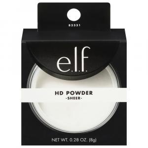 E.L.F. High Definition Powder Sheer