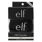 E.L.F. High Definition Powder Sheer