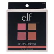 E.L.F. Blush Pallet Light