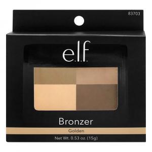 E.L.F. Golden Bronzer
