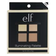 E.L.F. Illumination Palette