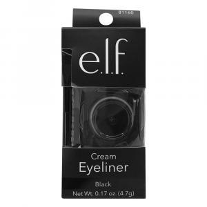 E.L.F. Cream Eye Liner Black
