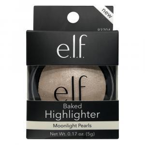 E.L.F. Moonlight Pearls Baked Highlighter