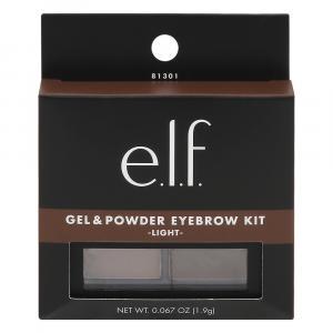 E.L.F. Light Gel & Powder Eyebrow Kit