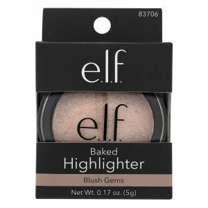 E.L.F. Blush Gems Baked Highlighter