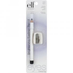 E.L.F. Brightening Eye Liner Pencil Black