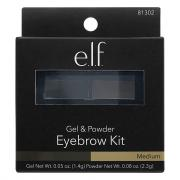 E.L.F. Eye Brow Kit Medium