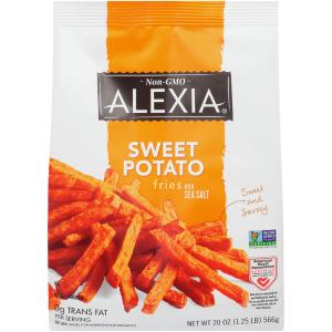 Alexia Sweet Potato Julienne Fries