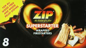 Zip Superstarter