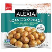 Alexia Baby Golden Potatoes with Himalayan Salt