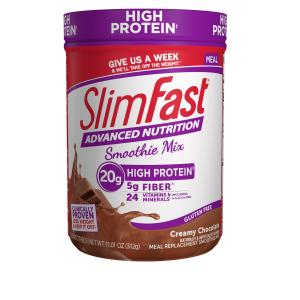 Slimfast Smoothie Milk Chocolate Powder
