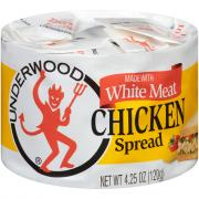 Underwood Chicken Spread