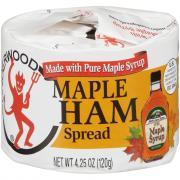 Underwood Maple Ham Spread
