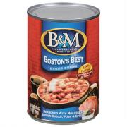 B&M Boston's Best Baked Beans