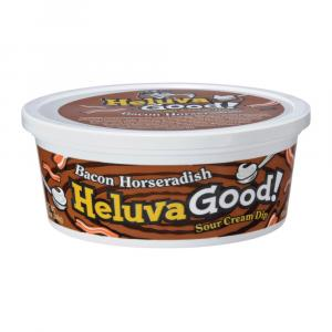 Heluva Good Bacon Horseradish Dip