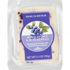 Somerdale Wensleydale & Blueberries