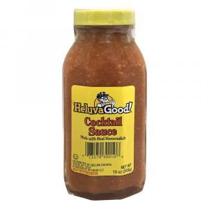 Heluva Good Cocktail Sauce
