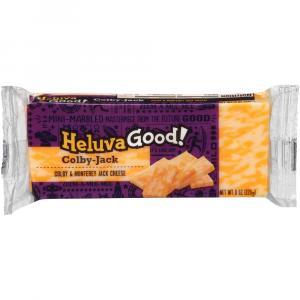 Heluva Good Colby-jack Cheese Bar