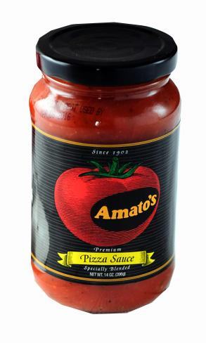 Amato's Pizza Sauce
