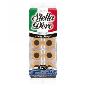 Stella D'oro Swiss Fudge Cookies